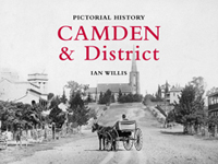 Camden and District book cover