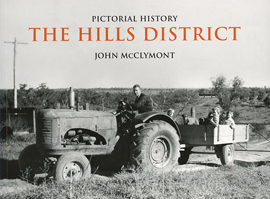 The Hills District book cover