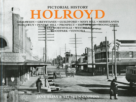 Holroyd book cover