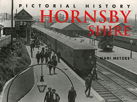 Hornsby Pictorial History Book Cover