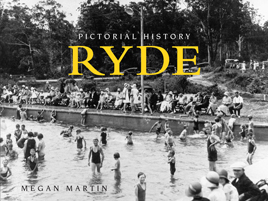 Ryde book cover