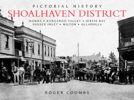 Shoalhaven book cover