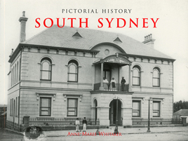 South Sydney book cover