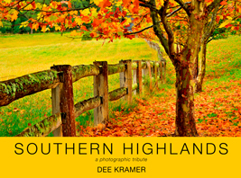 Southern Highlands photographic book