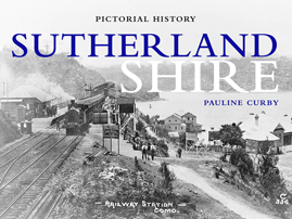 Sutherland Shire book cover