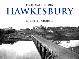 Hawkesbury Pictorial History Cover